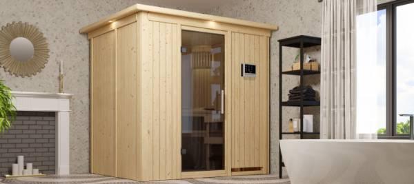 230V Sauna